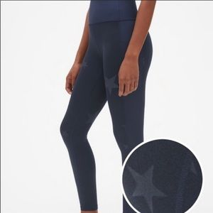 Gap Sculptfit Compression Revolution crop legging